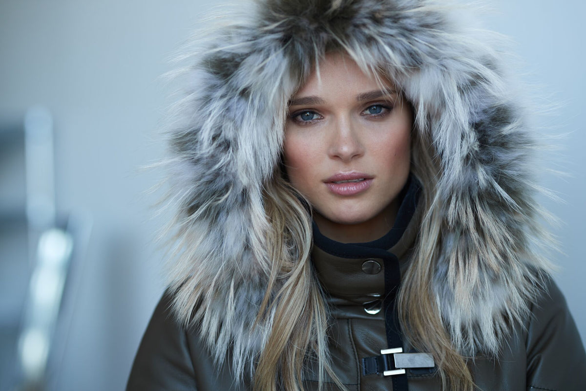 Furlux Coats, Accessories Fur & Leather