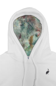 Cohesion Hoodie (white)