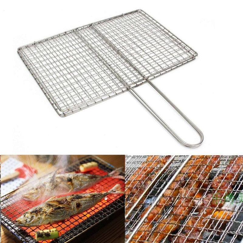 BBQ Grill Net-Barbecue Basket