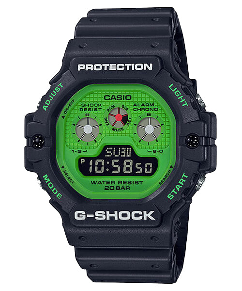 DW-5900RS-1
