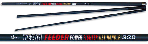 By Döme TEAM FEEDER Power Fighter haavinvarsi 3,3m