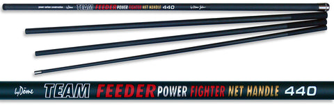By Döme TEAM FEEDER Power Fighter haavinvarsi 4,4m
