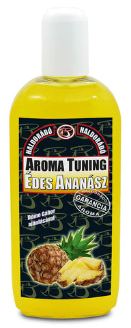 Haldorado Aroma Tuning – Sweet Pineapple 250ml