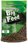 Haldorado Big Feed – C6 Pellet – Squid 900g