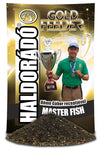 Haldorado Gold Feeder – Master Fish 1kg