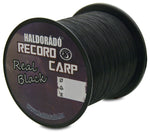 Haldorado Record Carp Real Black 0,24mm/900m - 7,65kg