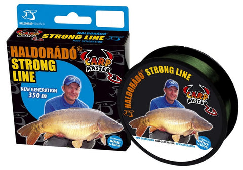 Haldorado Strong Line 0,22mm/350m - 6,25kg