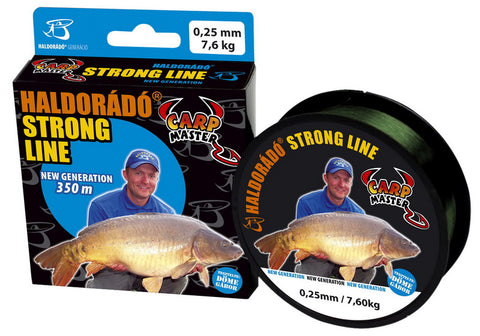 Haldorado Strong Line 0,25mm/350m - 7,6kg