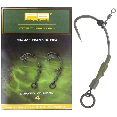 PB Products Ready Ronnie Rig