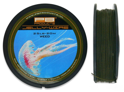 PB Products Jelly-Wire 25lbs