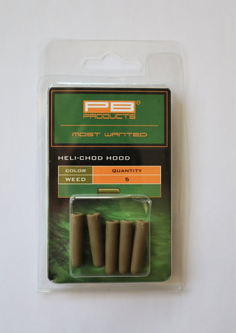 PB Products Heli-Chod Hood
