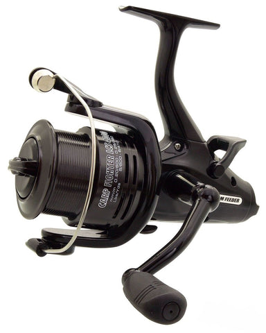 By Döme TEAM FEEDER Carp Fighter LCS 4000