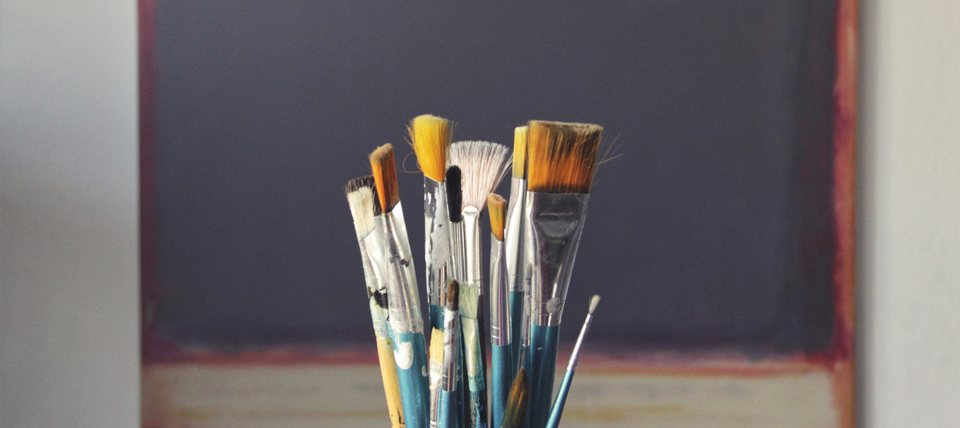 Beginner's guide to art supplies