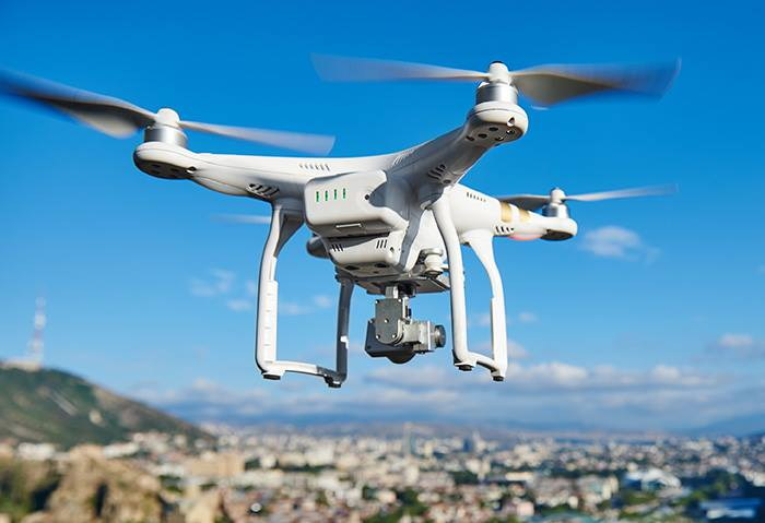 What People Really Think About Drones: Fortem Technologies' New Survey Results Reveal the Good and the Bad
