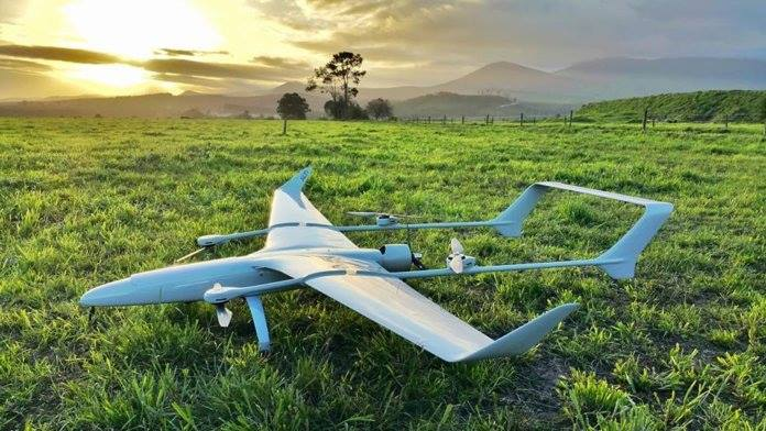 UAV Industries launches South Africa's first accredited Beyond Visual Line of Sight (BVLOS) Training