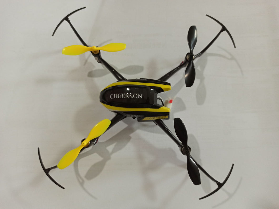 CHEERSON X32 RC quadcopter for kids and adults