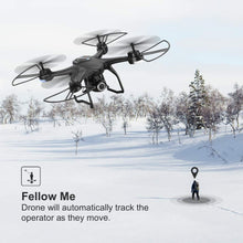 Load image into Gallery viewer, HOBBYTIGER H301S Ranger Drone with Camera Live Video and GPS