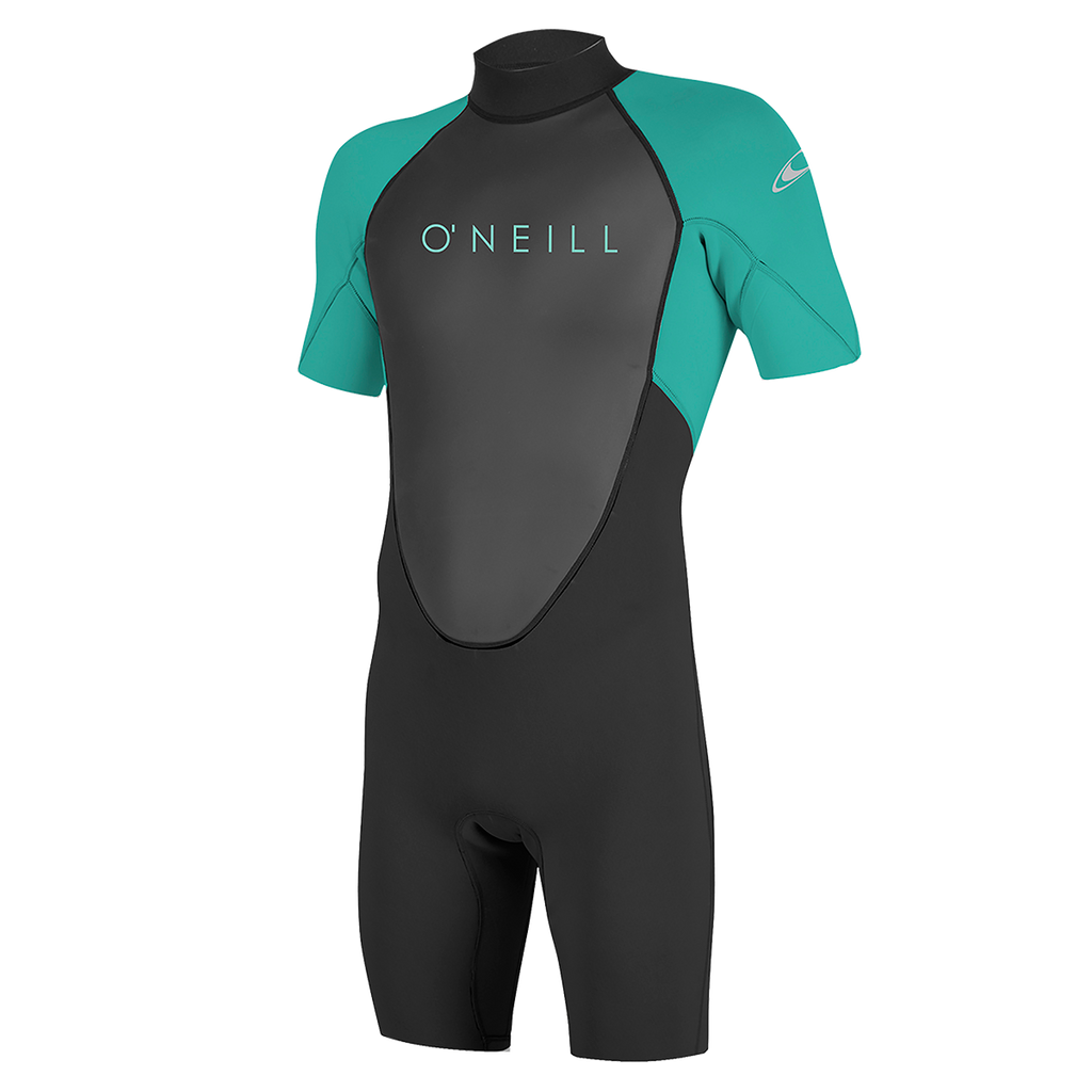 O'Neill W19 Youth Reactor S/S