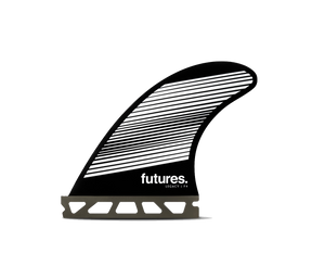 Futures Fins F4 Legacy