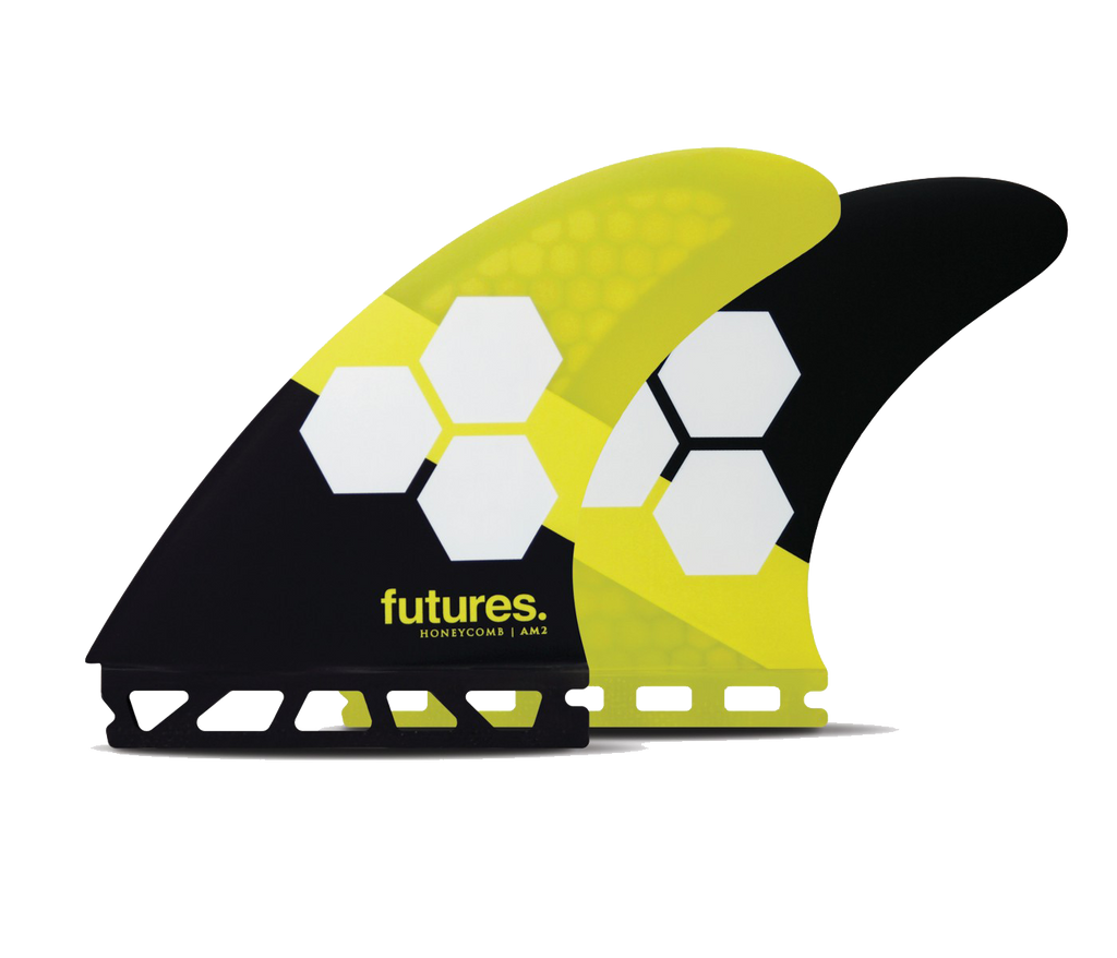Futures Fins AM 2 Honeycomb