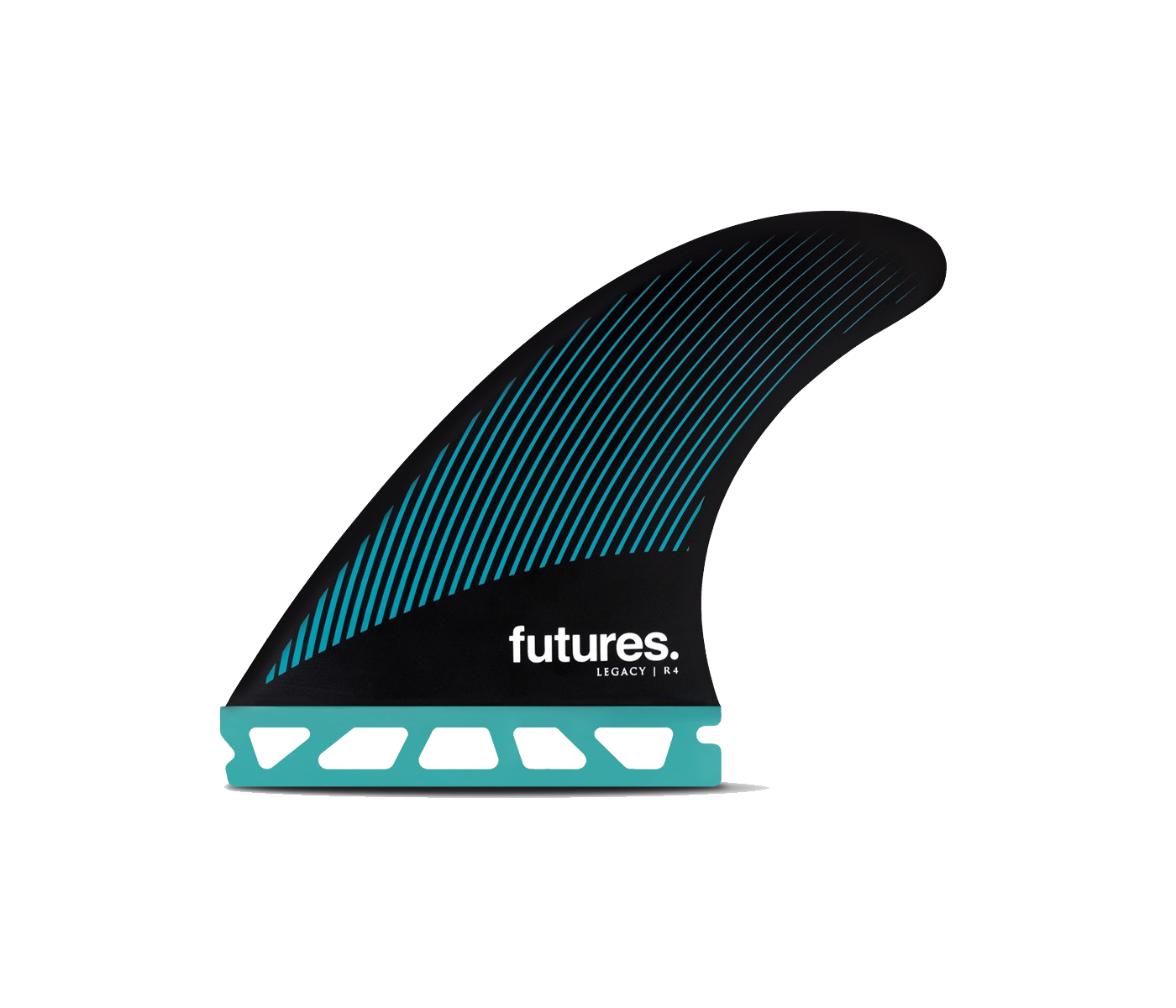 Futures Fins R4 Legacy
