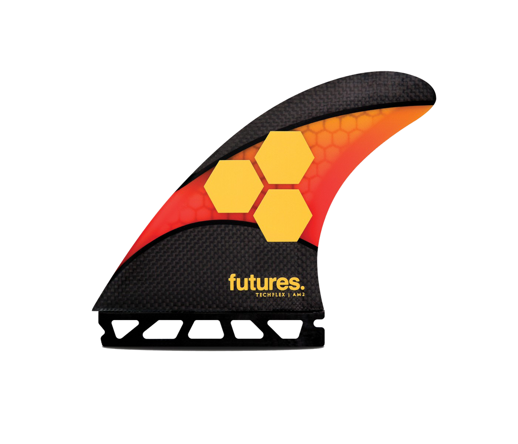 Futures Fins AM2 Techflex