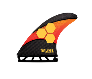 Futures Fins AM2 Techflex 5 Fin