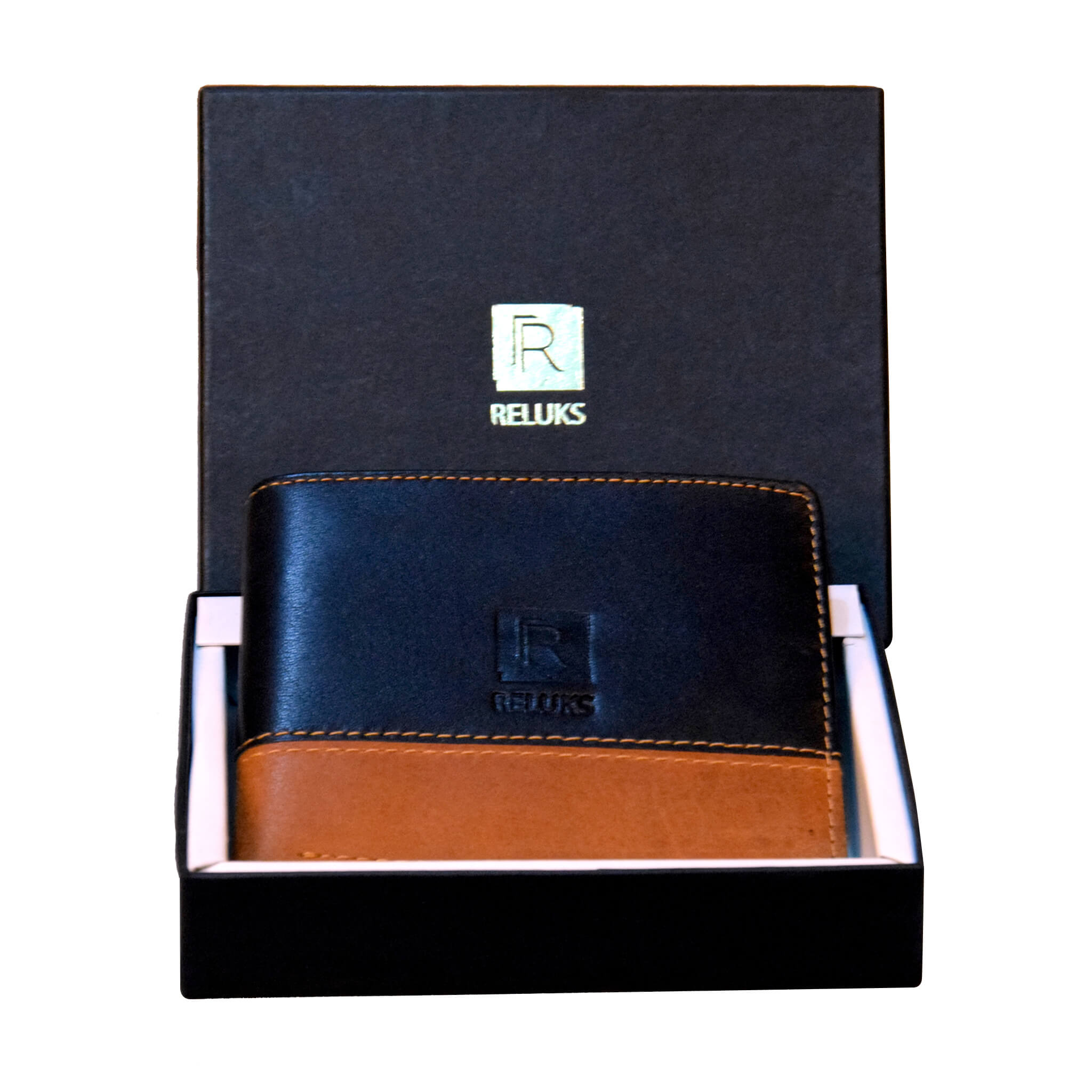 Multi Color Wallet For Men