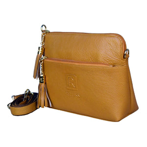 Camel Brown Sling Bag