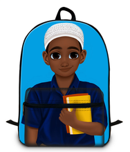 Load image into Gallery viewer, Salim™ Backpack