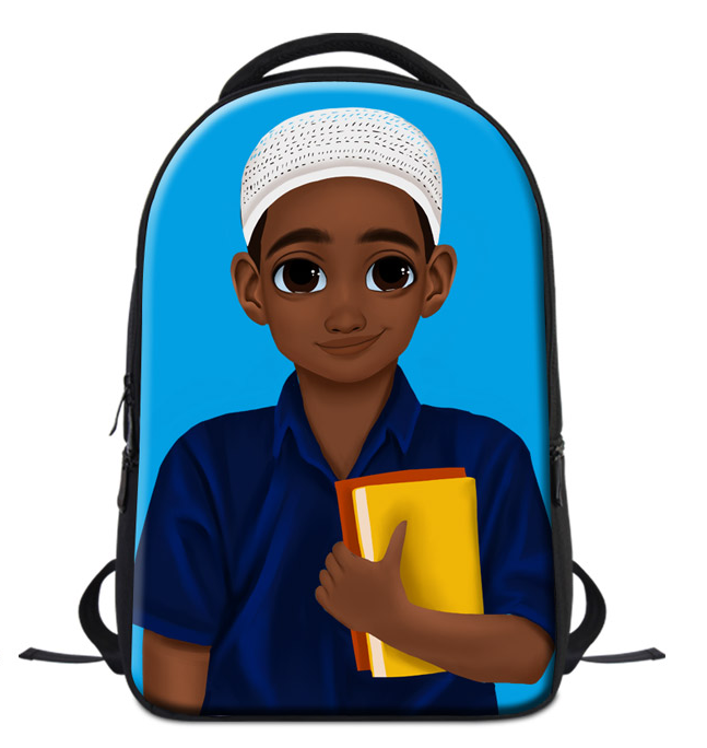 Salim™ Backpack