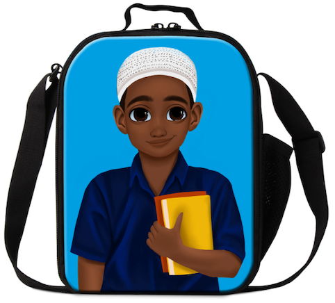 Salim™ Lunch Bag