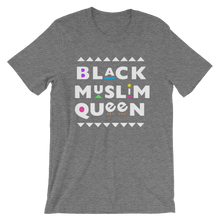 Load image into Gallery viewer, Black Muslim Queen™ T-shirt