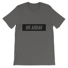 Load image into Gallery viewer, His Aishah Couple T-shirt
