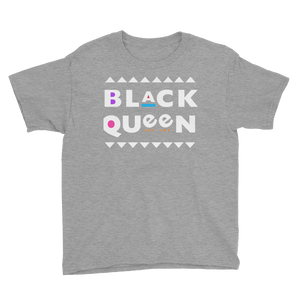 Black Queen™ Youth Short Sleeve T-Shirt