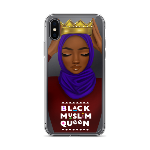 Amina™ iPhone Case