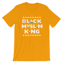 Load image into Gallery viewer, Black Muslim King™ T-shirt