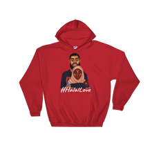 Load image into Gallery viewer, Halal Love™ Hoodie