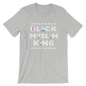 Black Muslim King™ T-shirt