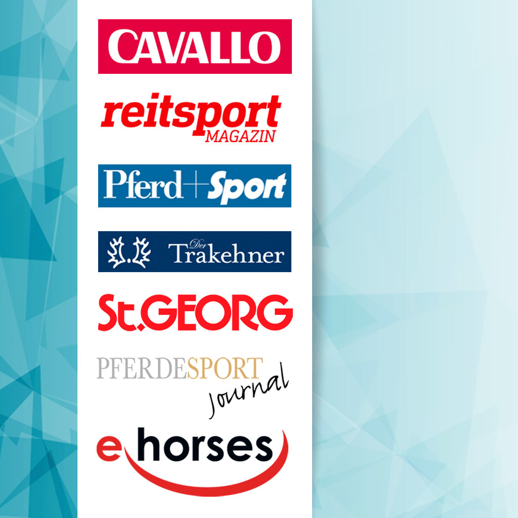 Uniqhorse, Riding, Rider, Groomingbox, Curve, Edge, Force, Horse Grooming, Horse, Cavallo, Reitsport Magazin, Pferd+Sport, Der Trakehner, St.Georg, Pferdesport Journal, ehorses