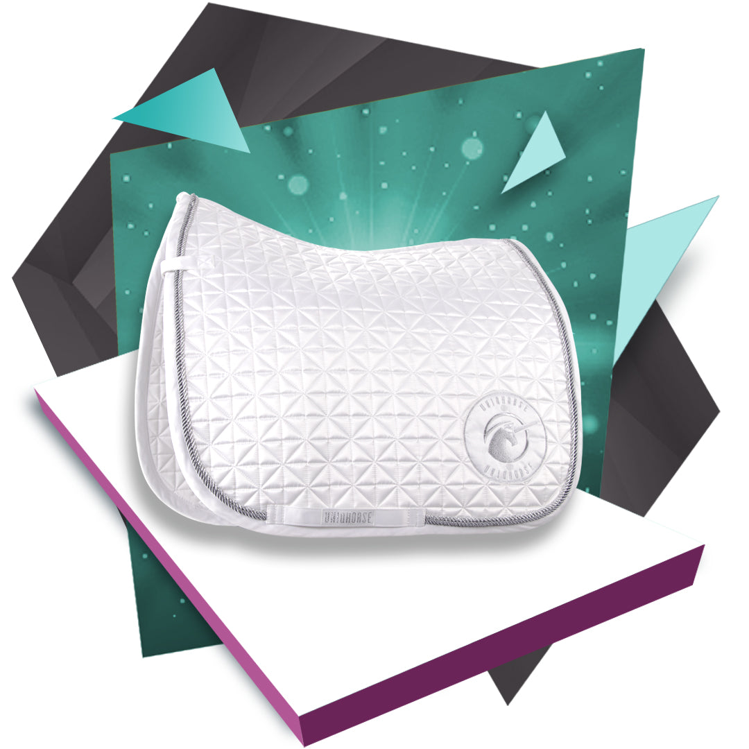 The Competition Saddle Pad