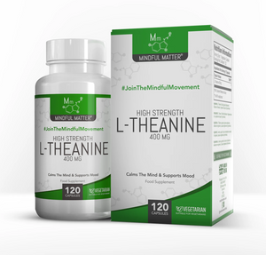 L-Theanine - For Focus & Concentration