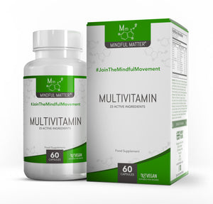 Multivitamin - For Optimum Wellness