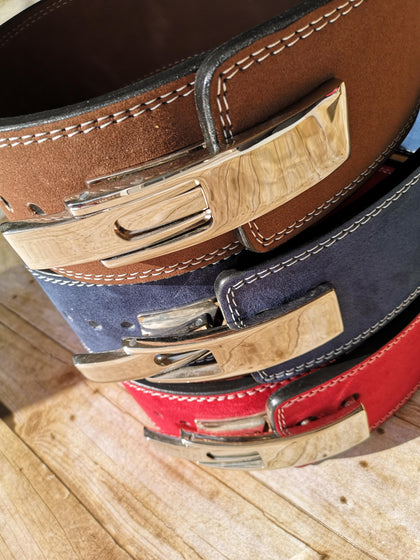Clearance Belts