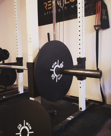 Weight Plates