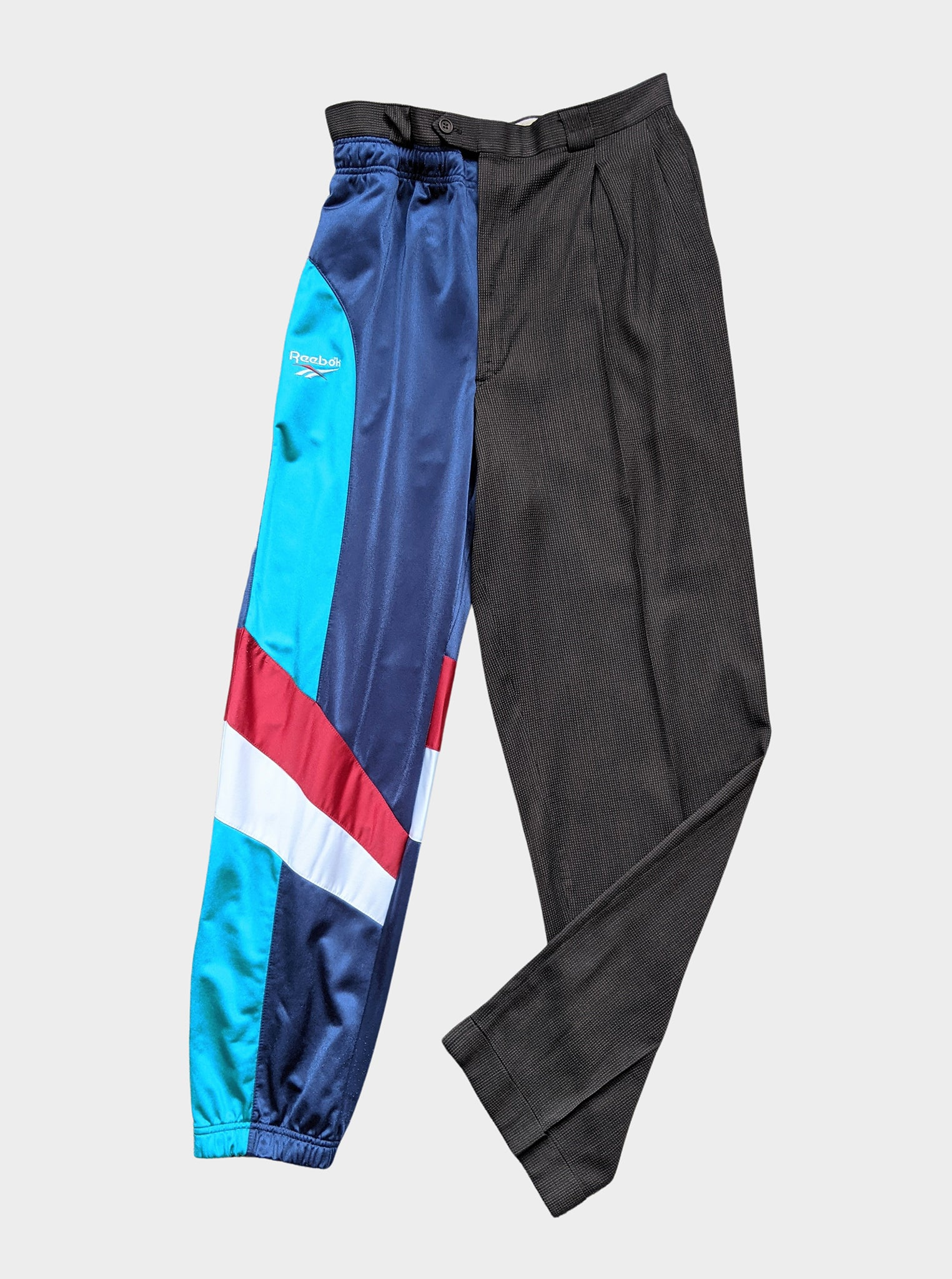 Vinti Andrews Track Tailor Pants