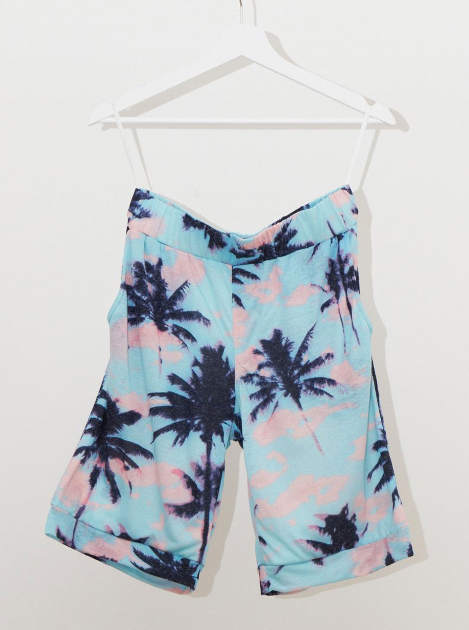 Vinti Andrews Tropic Shorts