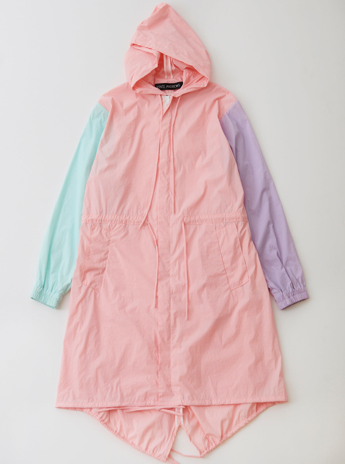 Three Colours Parka