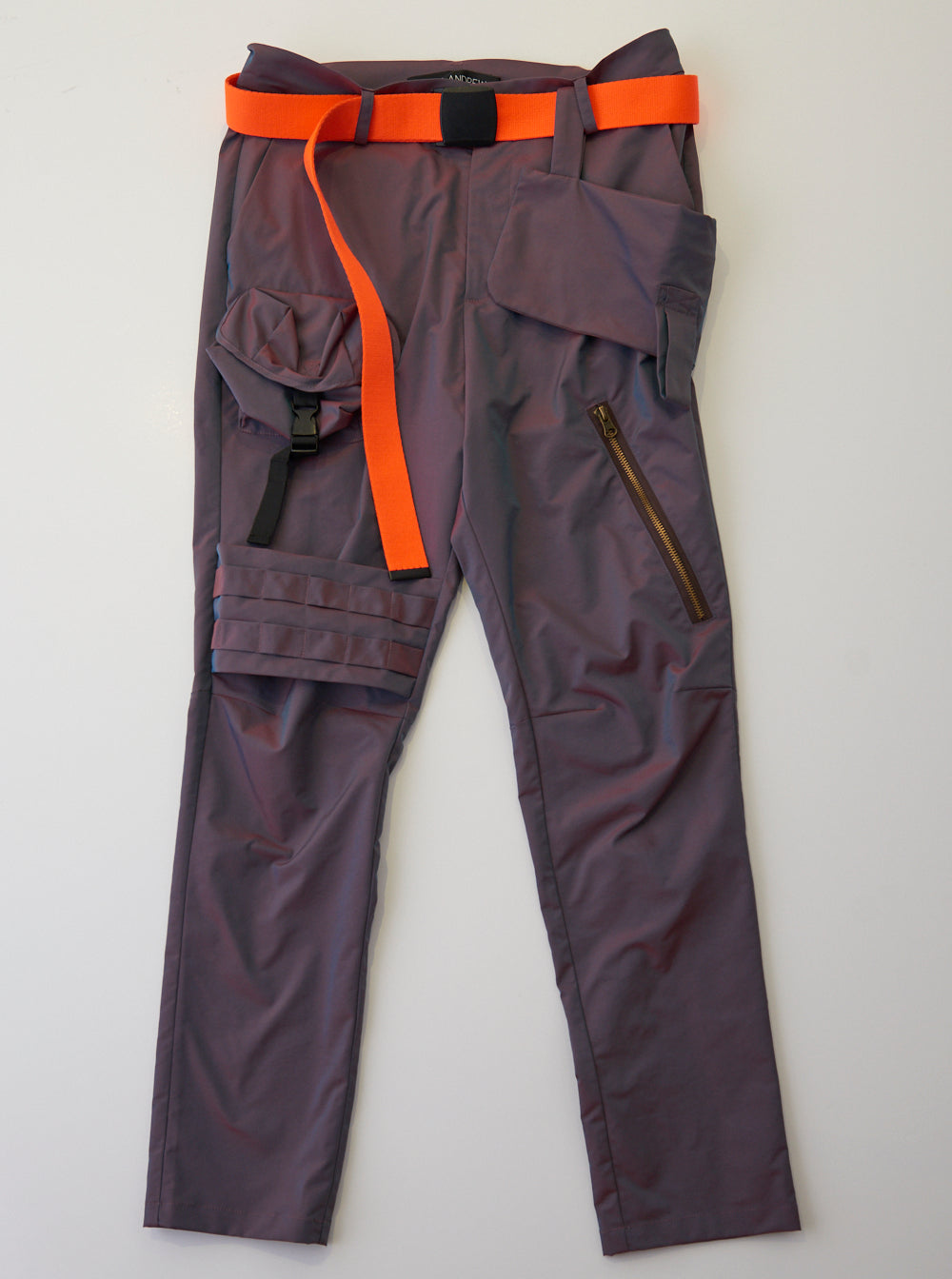 Vinti Andrews Waist Bag Trousers_2 Tones
