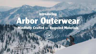 Introducing Arbor Outerwear